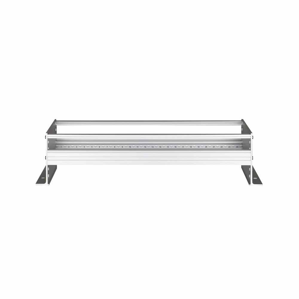 19-inch 3U 70mm Octos-series recessed rack