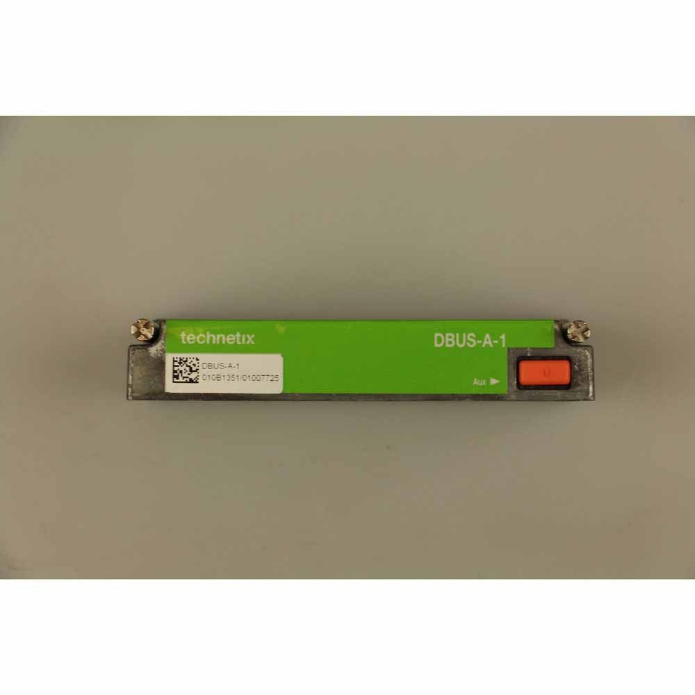 105 MHz 25 dB DBx-series main upstream module