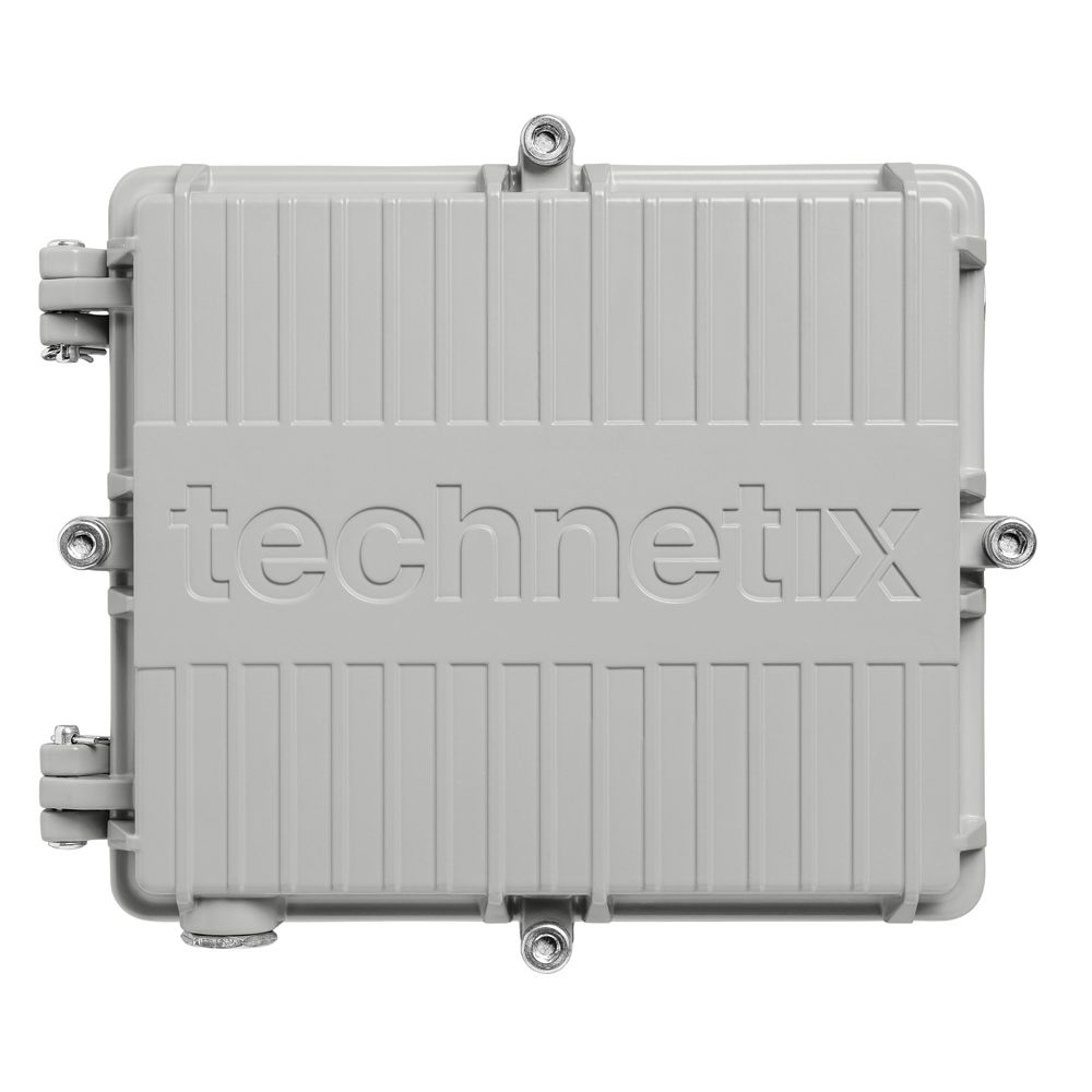 1.2 GHz Digital Broadband Distribution amplifier