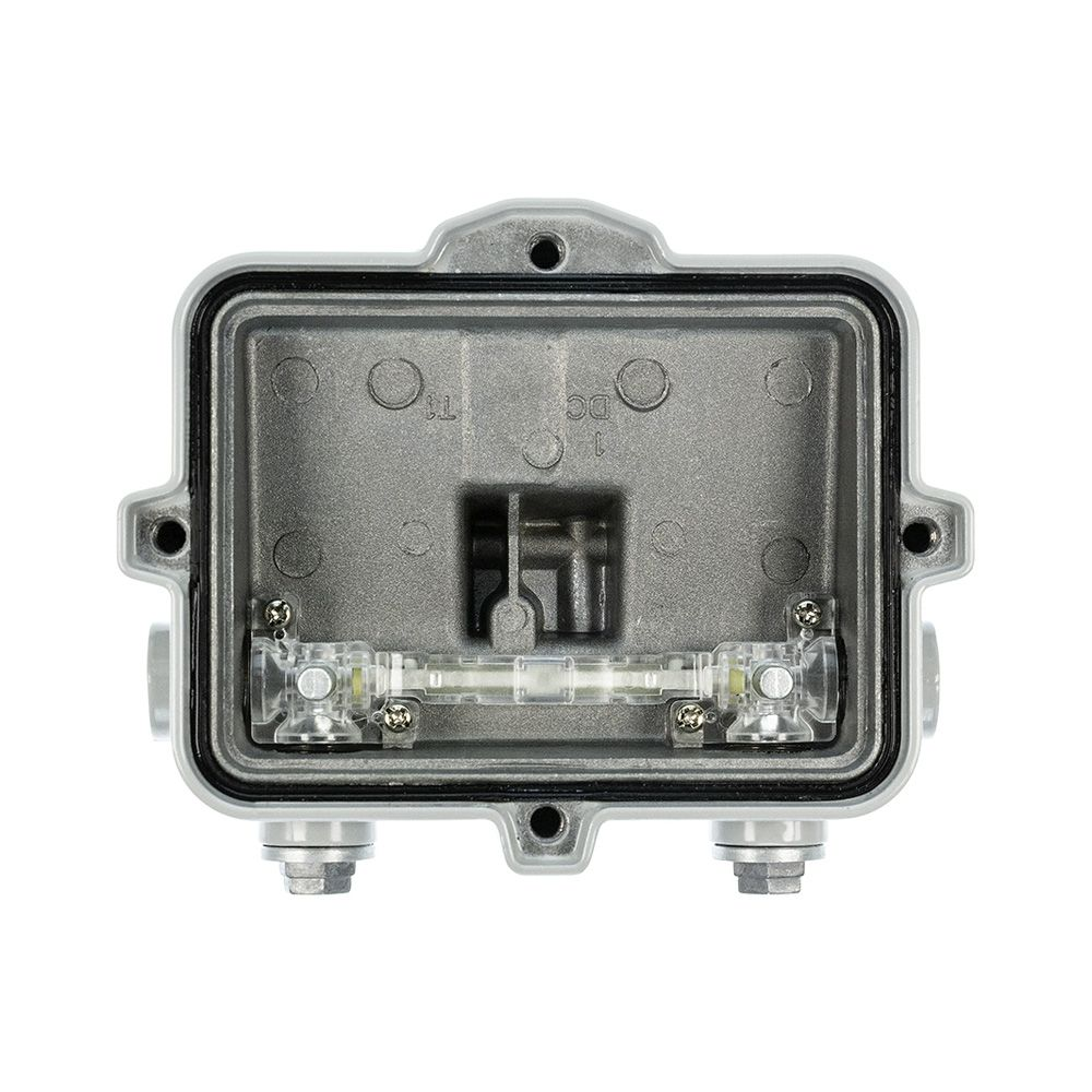 2-way 1.2 GHz 11 dB SA-style wide body outdoor tap