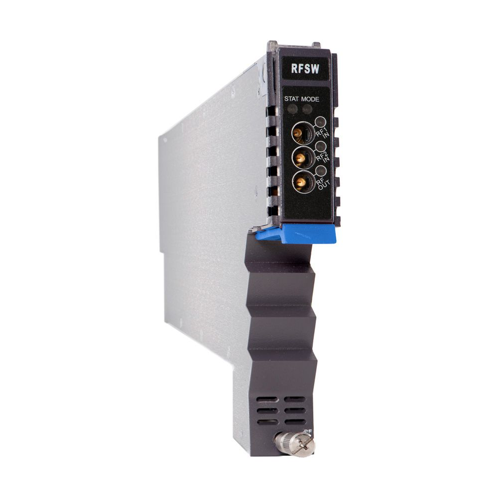 1 GHz AIMA-series RF AB switching module