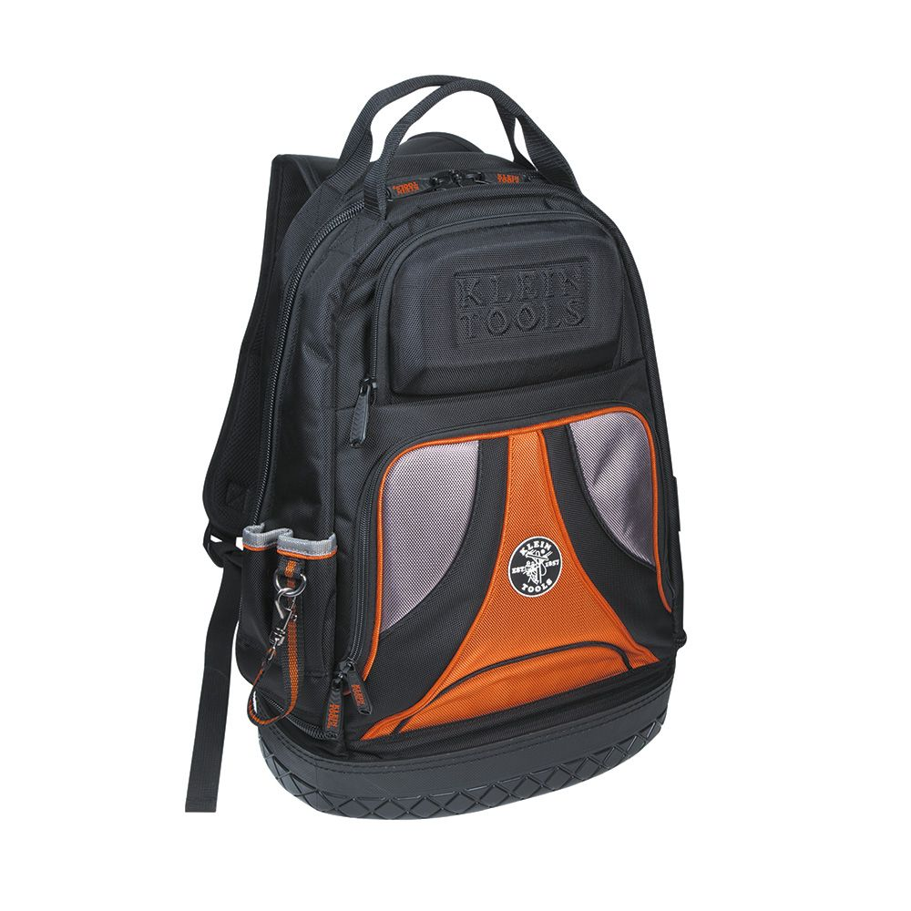 BAG; TRADESMAN PRO™ ELECTRICIAN BACKPACK 39 POCKETS 14.5