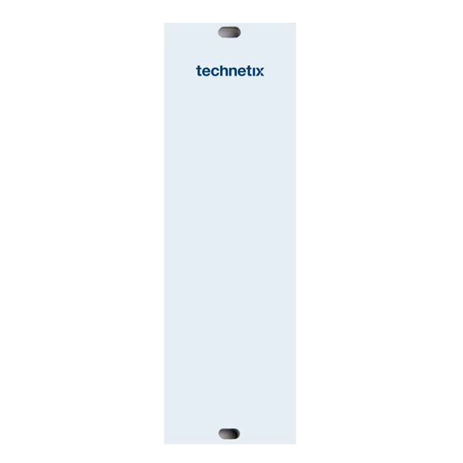 19-inch 7TE Octos-series headend cover plate