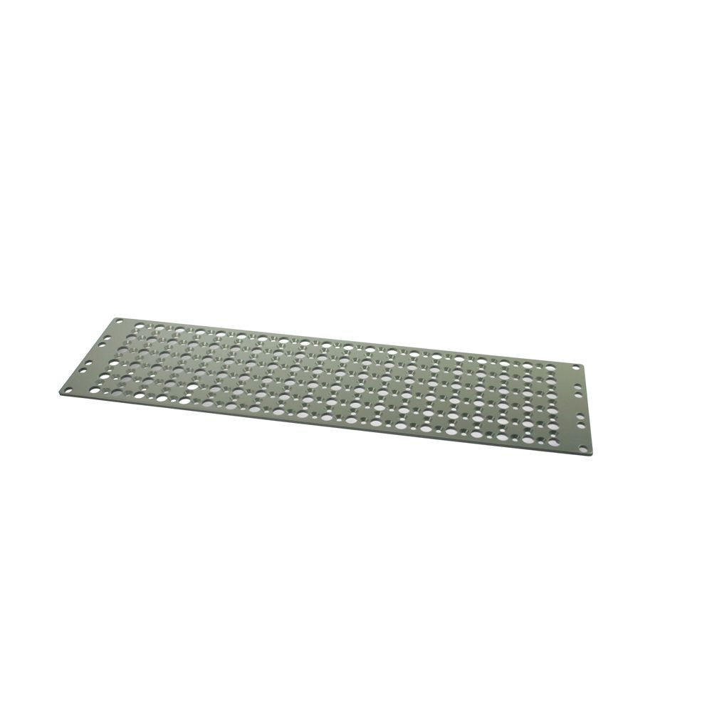 19-inch 3RU headend mounting panel for HS/HT series