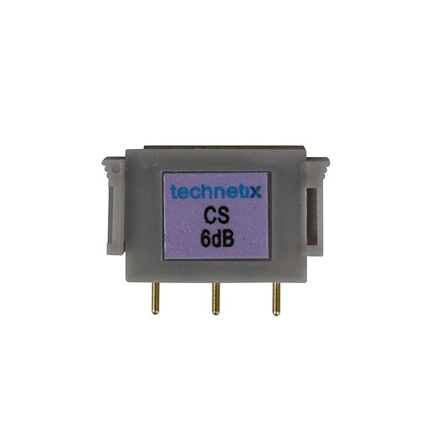 1 GHz 12 dB Motorola-style cable simulator conditioning plug-in