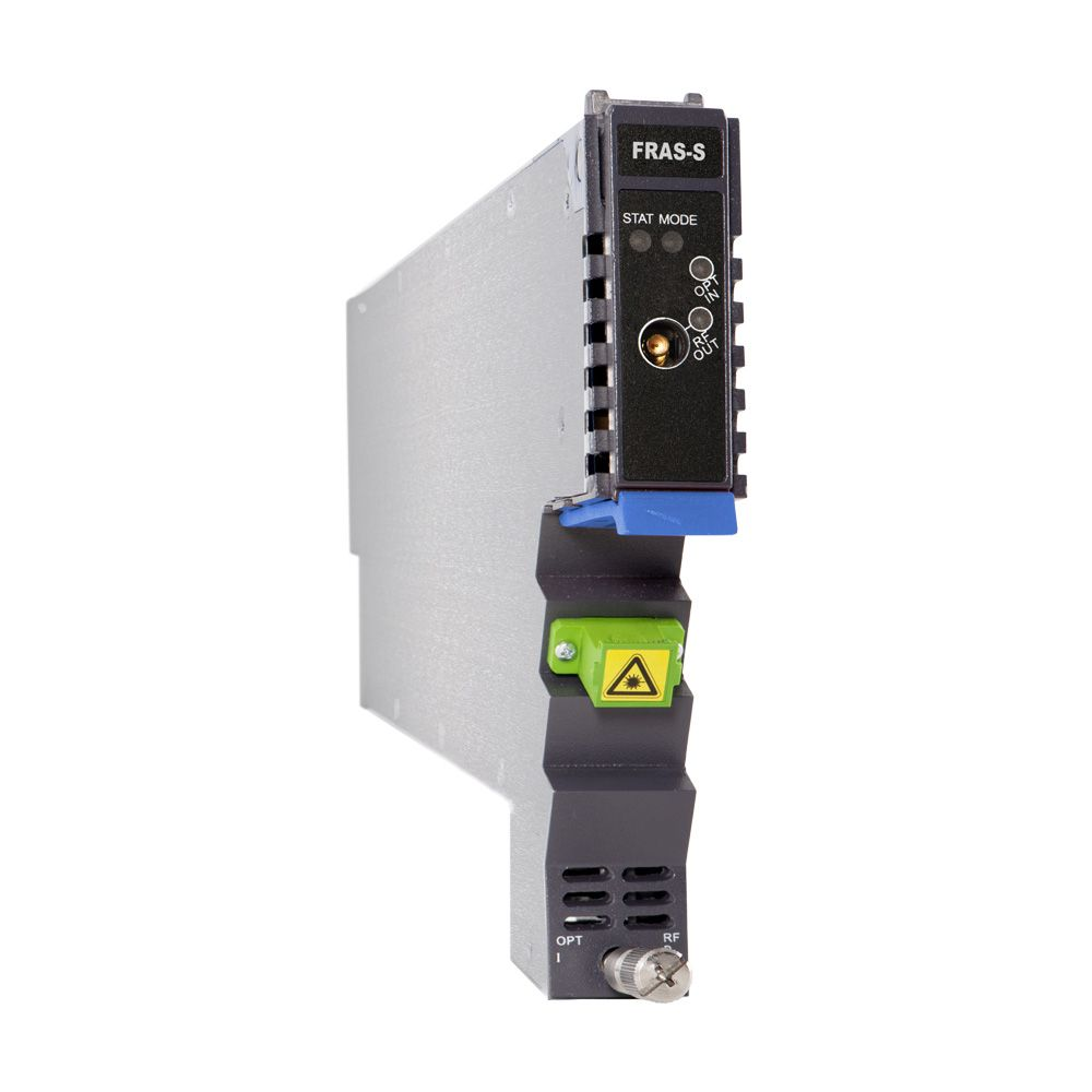 1 GHz AIMA-series single SC/APC standard forward receiver