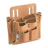 POUCH; FOR BELTS UP TO 1 3/4 INCH WIDE POCKETS