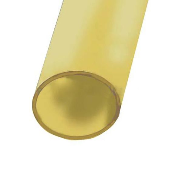 GUARD; GUY GUARD PVC 8 FT FULL ROUND YELLOW