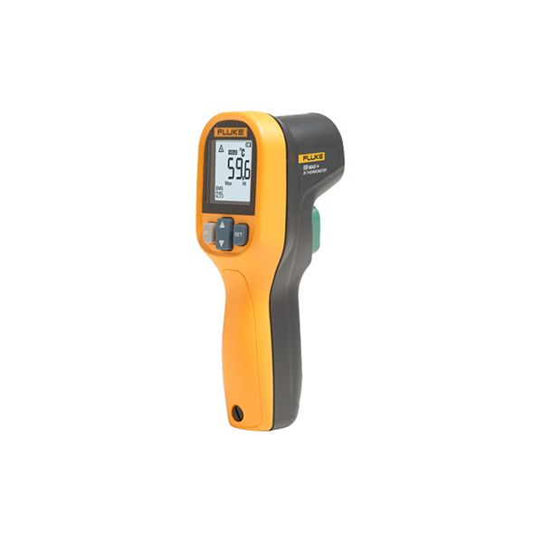TESTER; INFRARED THERMOMETER GUN WITH LASER SIGHT
